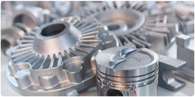 CAREL solutions for Die Casting