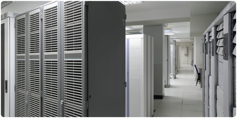 CAREL solution for Computer Room Air Conditioners